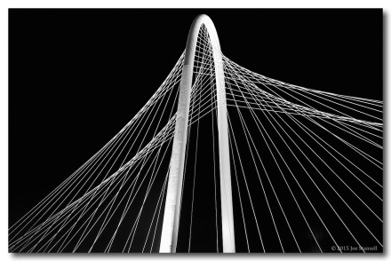 Dallas Suspension Bridge